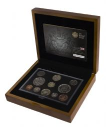 2008 Royal Mint Executive Proof Set for sale